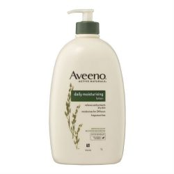 Aveeno Daily Moisturising Body Lotion 1 Litre