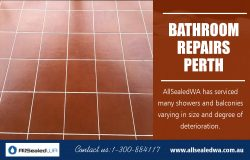 Bathroom Repairs Perth