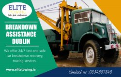 Breakdown Assistance Dublin
