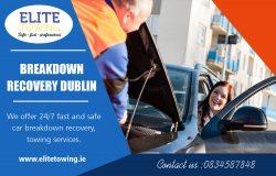 Breakdown Recovery Dublin