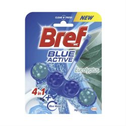 Bref Blue Active Eucalyptus 50g –