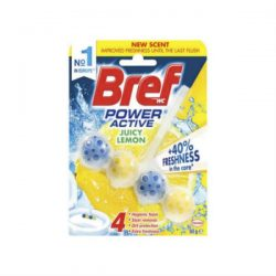 Bref Power Active Juicy Lemon 50g –