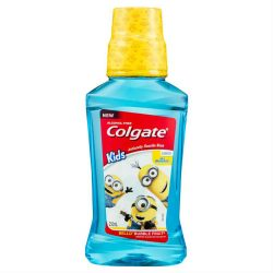 Colgate Kids Mouthwash Minions 250ml