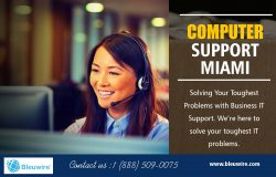 Computer Support in Miami
