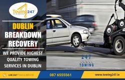 Dublin Breakdown Recovery