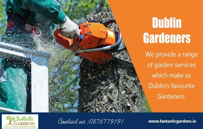 Dublin Gardeners
