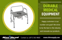 Durable Medical Equipment | 8775639660 | chirosupply.com