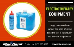 Electrotherapy Equipment | 8775639660 | chirosupply.com