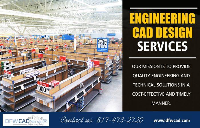 Engineering Cad Design Services