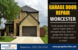 Garage Door Repair Worcester