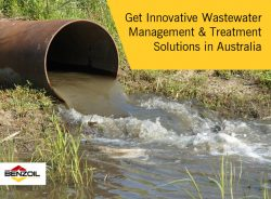 Get Innovative Wastewater Management & Treatment Solutions in Australia