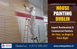 House Painting Dublin