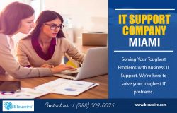 IT Support Company in Miami