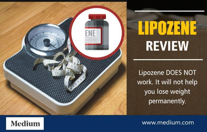Lipozene Review