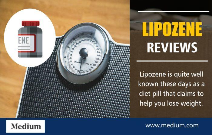 Lipozene Reviews