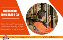Locksmith Long Beach CA
