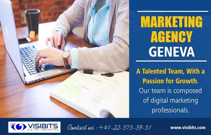 Marketing Agency Geneva