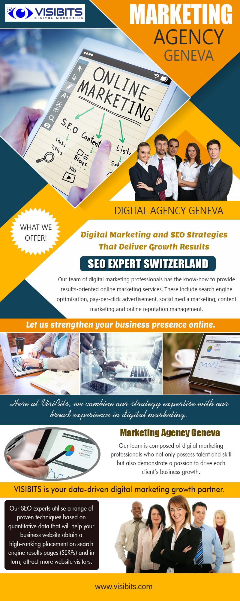 MarketingAgencyGeneva
