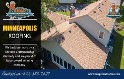 Minneapolis Roofing