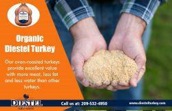 Organic Diestel Turkey