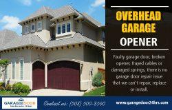 Overhead Garage Opener