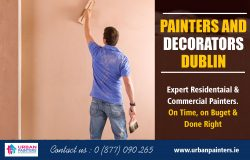 Painters and Decorators Dublin