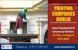 Painting Companies Dublin