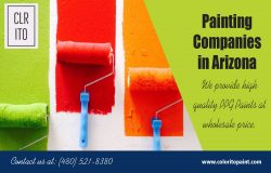 Painting Companies in Arizona