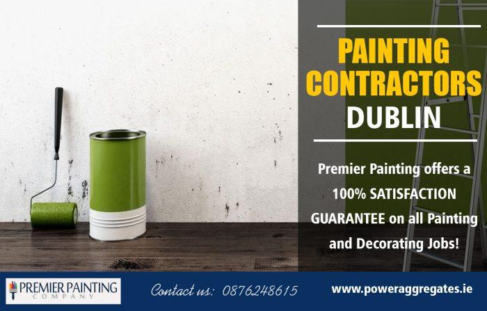 Painting ContractorsDublin