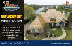 Replacement Windows MN
