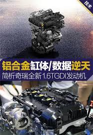 Danfoss Motor , Chery Brand Motor Evolution