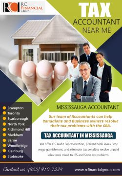 Tax Accountant near me