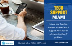 Tech Support in Miami