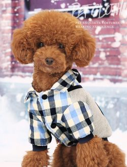 dog clothes manufacturer