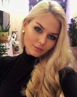Инстаграм Софьи Шуткиной