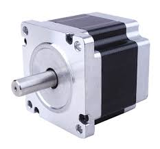 China Electric Motor – Stepper Motor Selection Model Elements