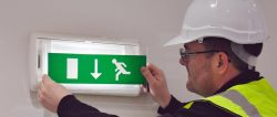 Linsheng – Emergency Escape Lighting Test Content