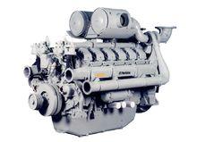 Eaton Char-Lynn Motor – Ssangyong Diesel Motor Technology