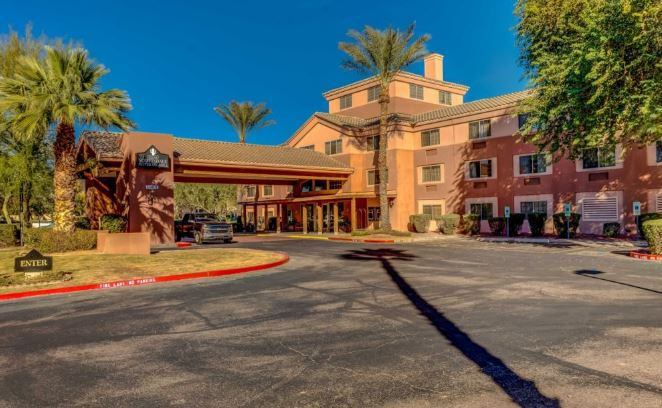scottsdale shea hospital