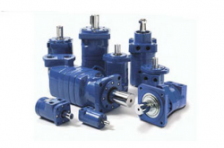 Hydraulic Motor China – Hydraulic Motor Housing Lubrication Planetary Gearbox Drainage