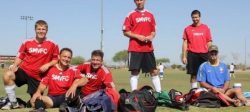 Phoenix adult soccer