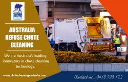 Australia Refuse Chute Cleaning