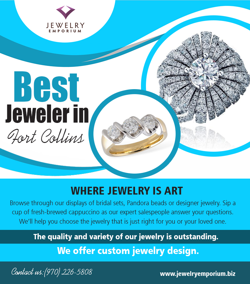 Best Jeweler in Fort Collins | 9702265808 | jewelryemporium.biz