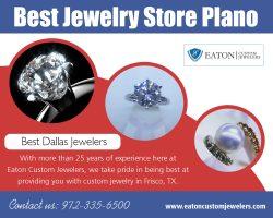 Best Jewelry Store Plano