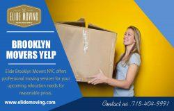 Brooklyn Movers Yelp