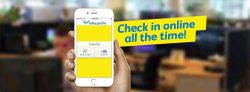 Check Online Flight + CebuPacificAir Coupons & Promo Codes via Mobile App