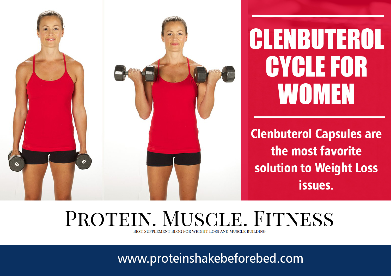 Clenbuterol Cycle For Women Social Social Social