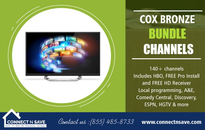 Cox Discounts for Existing Customers | 8554858733 | connectnsave.com