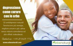 Depressione Come Curare Con Le Erbe | Call-20 8629 1772 | erbenaturali.com