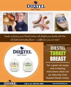 Diestel Turkey Breast